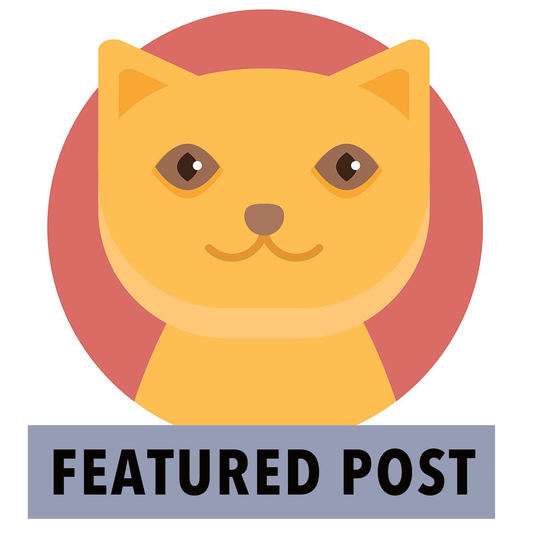 Featured Post Cat
